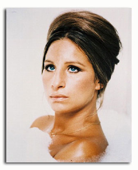 (SS383617) Barbra Streisand Music Photo