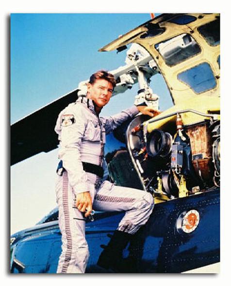 (SS383734) Jan-Michael Vincent  Airwolf Movie Photo
