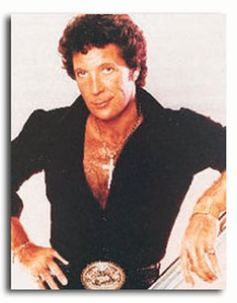 (SS384826) Tom Jones Music Photo