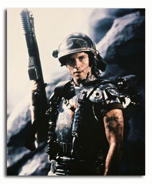 (SS385307) Michael Biehn  Aliens Movie Photo