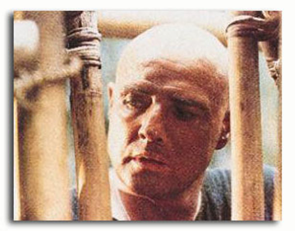 (SS385411) Marlon Brando  Apocalypse Now Movie Photo