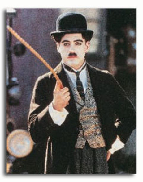 (SS385788) Robert Downey Jr.  Chaplin Movie Photo