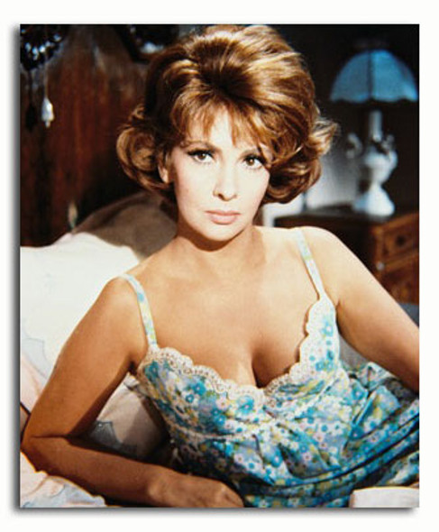(SS386399) Gina Lollobrigida Movie Photo