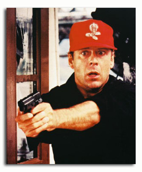 (SS387283) Bruce Willis Music Photo