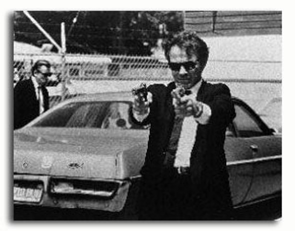 (SS2081014) Harvey Keitel  Reservoir Dogs Movie Photo