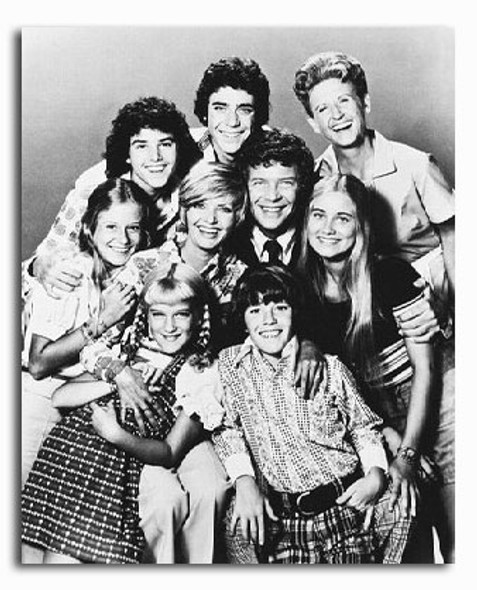 (SS2082366) Cast   The Brady Bunch Movie Photo