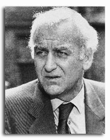(SS2086175) John Thaw  Inspector Morse Movie Photo