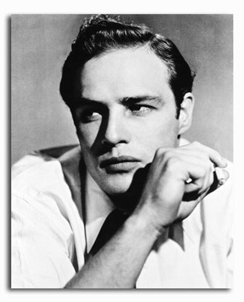 (SS2086682) Marlon Brando  On the Waterfront Movie Photo