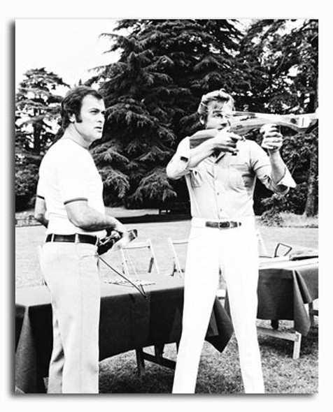 (SS2087800) Cast   The Persuaders! Movie Photo