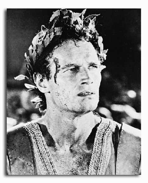 (SS2089516) Charlton Heston  Ben-Hur Movie Photo