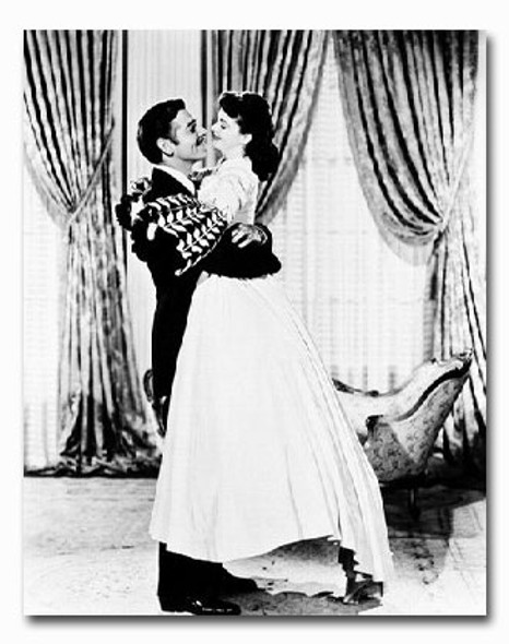 (SS2093663) Cast   Gone with the Wind Movie Photo
