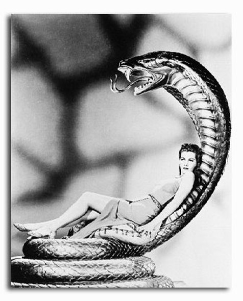 (SS2094170) Maria Montez  Cobra Woman Movie Photo