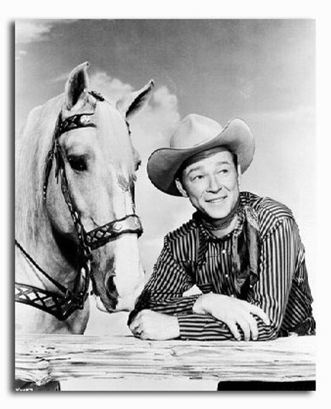 (SS2094365) Roy Rogers Movie Photo