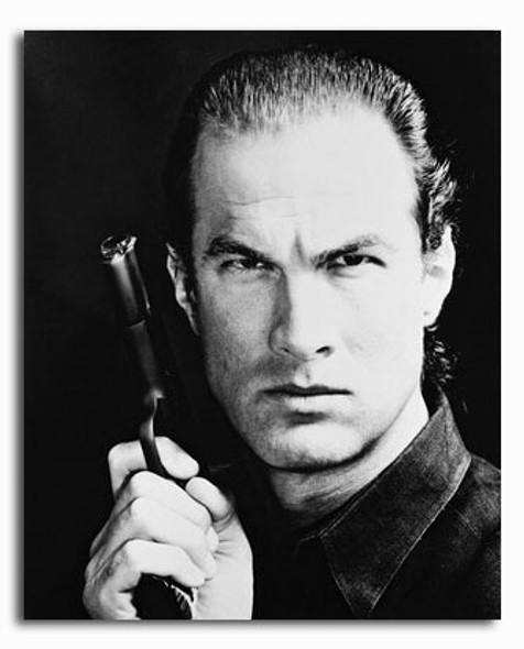 (SS2094469) Steven Seagal  Above the Law Movie Photo