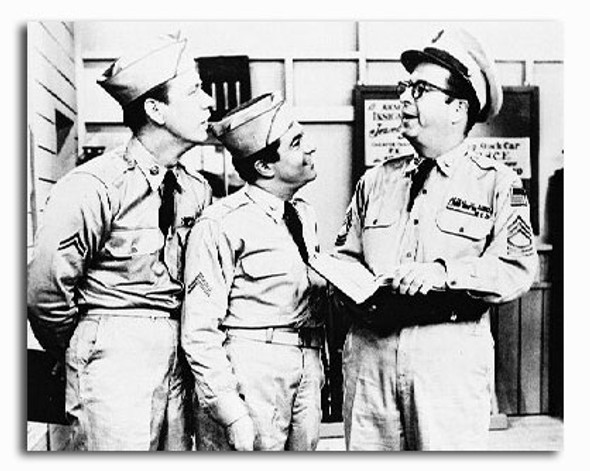 (SS2094521) Phil Silvers  The Phil Silvers Show Movie Photo
