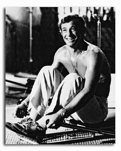 (SS2095106) Jean-Paul Belmondo Movie Photo