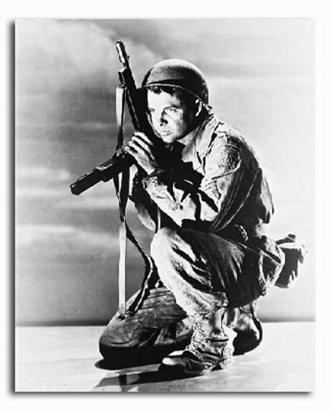 (SS2096380) Audie Murphy  To Hell and Back Movie Photo
