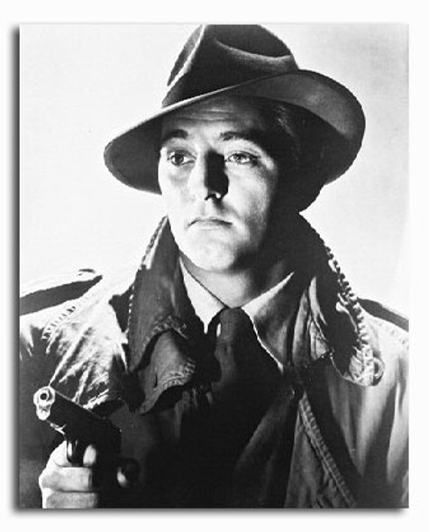 (SS2098473) Robert Mitchum  The Big Steal Movie Photo