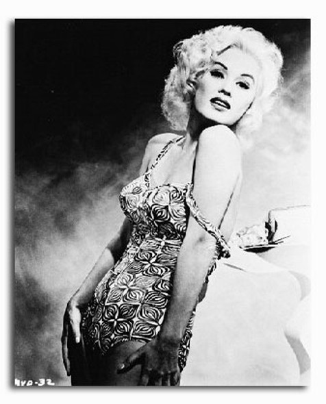 (SS2099071) Mamie Van Doren Movie Photo