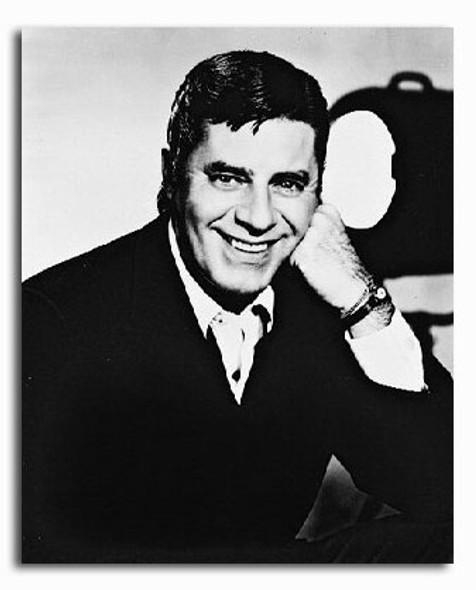 (SS2100410) Jerry Lewis Movie Photo