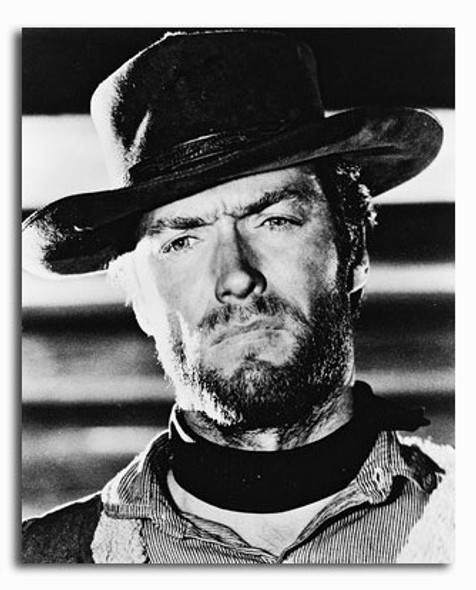 (SS2101983) Clint Eastwood Movie Photo