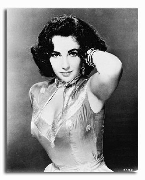 (SS2103374) Elizabeth Taylor Movie Photo