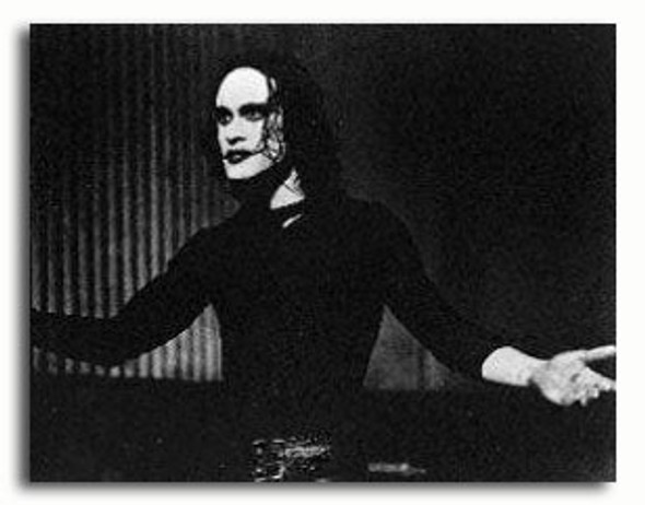 (SS2104908) Brandon Lee  The Crow Movie Photo
