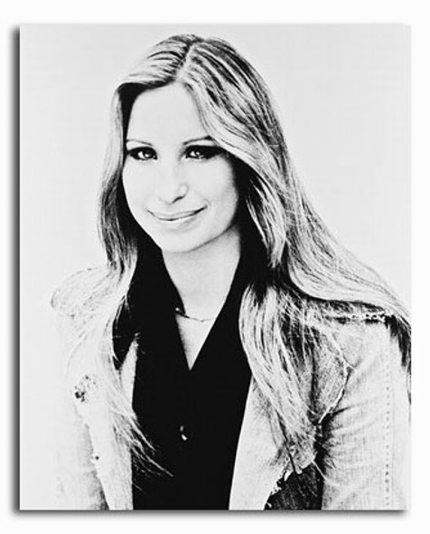 (SS2105805) Barbra Streisand Music Photo