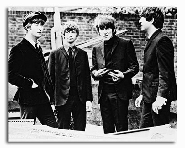 (SS2106273) The Beatles Music Photo