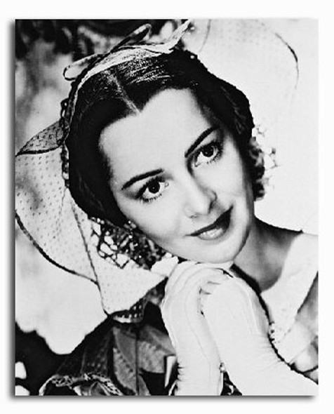 (SS2106819) Olivia de Havilland Movie Photo