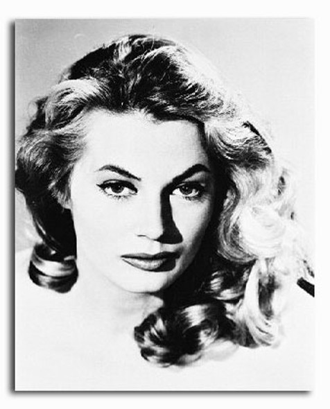(SS2107001) Anita Ekberg Movie Photo