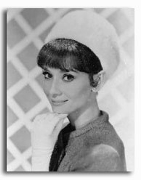 (SS2107313) Audrey Hepburn Movie Photo