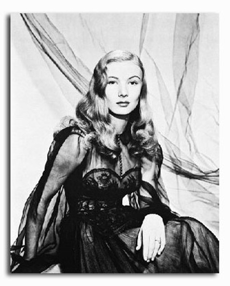 (SS2107469) Veronica Lake Movie Photo