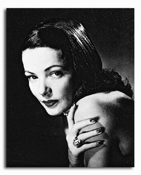 (SS2108210) Gene Tierney Movie Photo