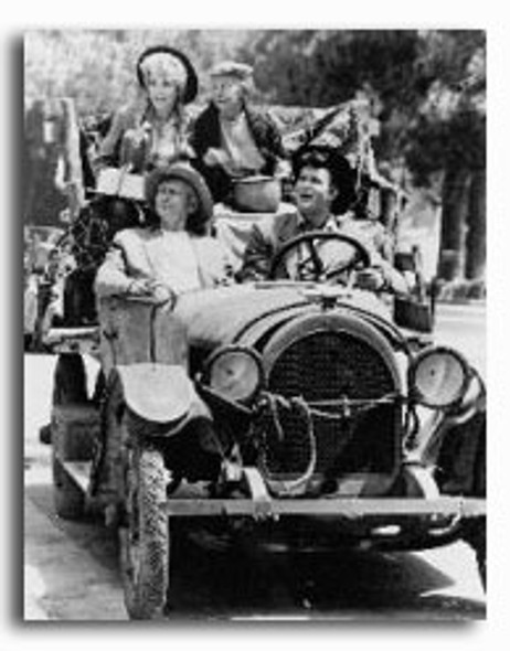 (SS2108522) Cast   The Beverly Hillbillies Movie Photo