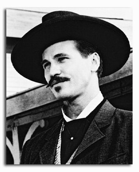 (SS2109484) Val Kilmer  Tombstone Movie Photo