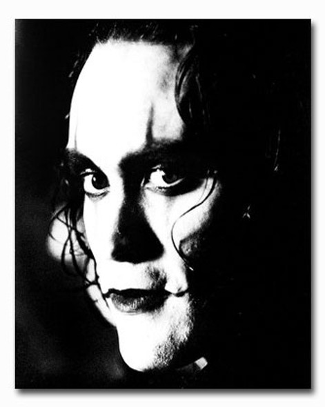 (SS2109575) Brandon Lee  The Crow Movie Photo