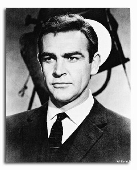 (SS2111278) Sean Connery Movie Photo