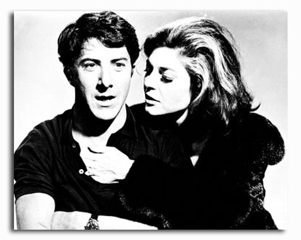 (SS2111668) Cast   The Graduate Movie Photo