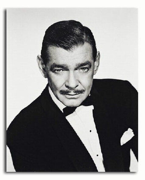 (SS2113826) Clark Gable Movie Photo