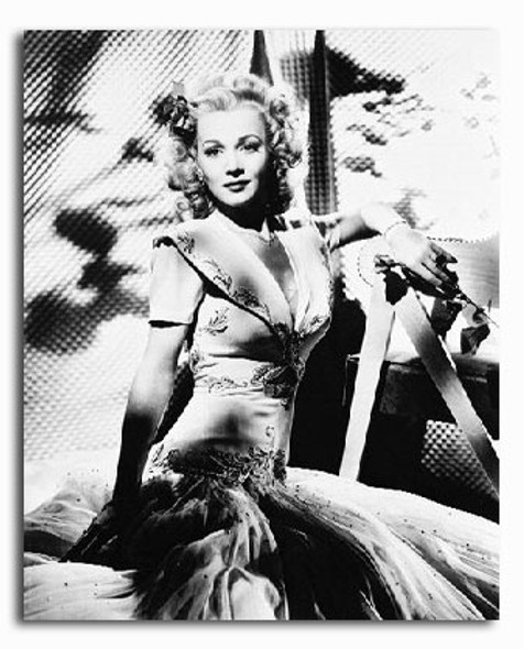 (SS2114190) Carole Landis Movie Photo