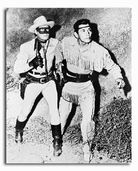 (SS2114255)  The Lone Ranger Movie Photo