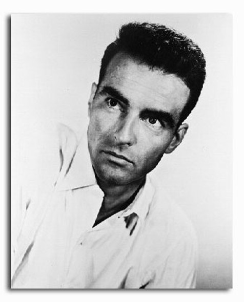 (SS2116075) Montgomery Clift Movie Photo