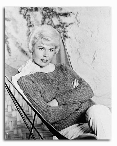 (SS2116231) Doris Day Music Photo