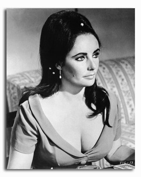 (SS2120001) Elizabeth Taylor Movie Photo