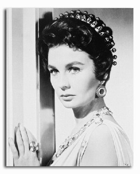 (SS2125357) Jean Simmons  Spartacus Movie Photo