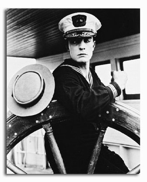 (SS2125981) Buster Keaton Movie Photo