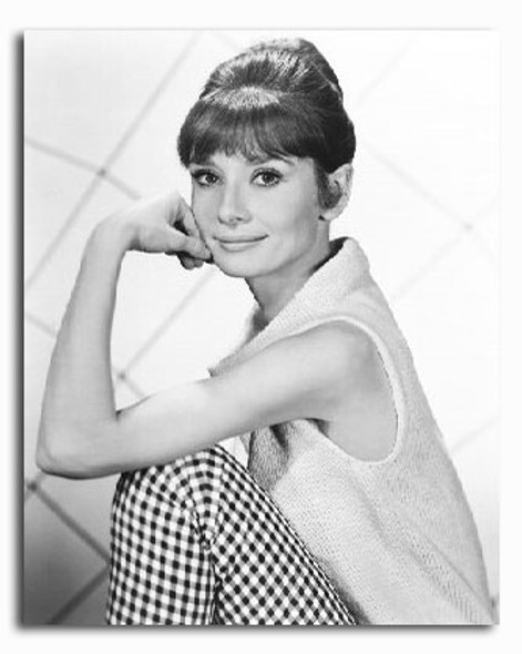 (SS2126839) Audrey Hepburn Movie Photo