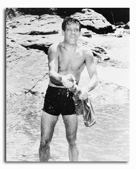 (SS2126891) William Holden  Love Is a Many-Splendored Thing Movie Photo