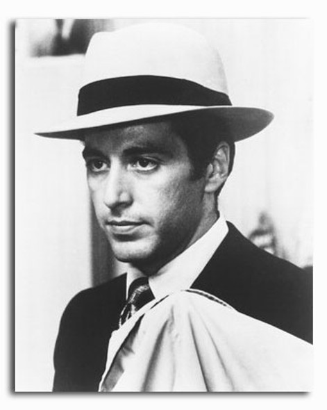 (SS2127515) Al Pacino  The Godfather: Part II Movie Photo